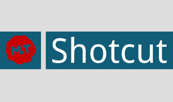 itunes to shotcut