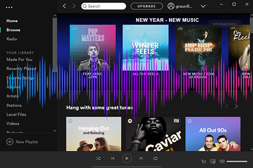 Spotify Bitrate - Tips to Get Spotify Lossless Streaming