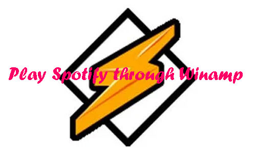 how to play spotify through winamp