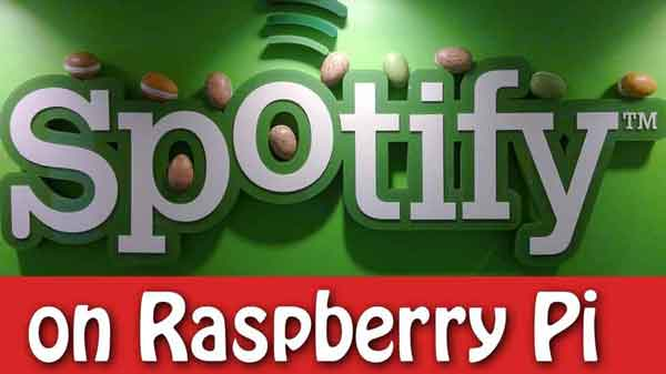 How to Play Spotify Music on the Raspberry Pi
