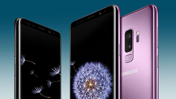 Top Solutions to Play Spotify Songs on Galaxy S9/S8