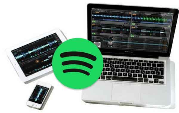 Tips to Sync Spotify Music to Traktor DJ