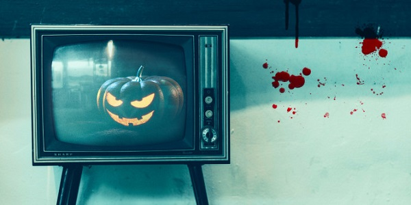 best halloween tv shows