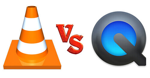 Hot Review] VLC Media Player vs QuickTime Player