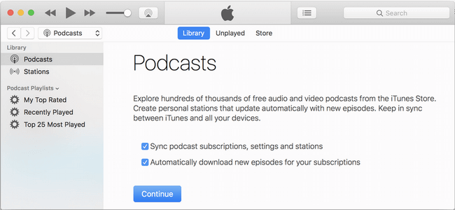 Can't Download iTunes Videos/Music on iPhone - Try These
