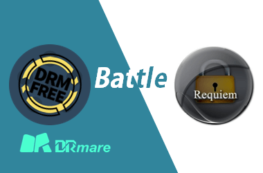 itunes drm remover battle