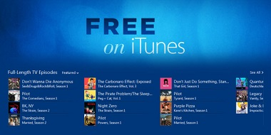 best free itunes episodes