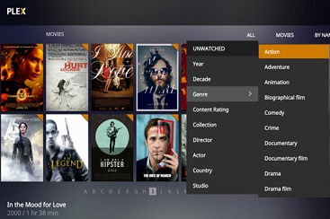 How to Play iTunes Movies on Plex Media Server