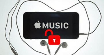 apple music drm removal